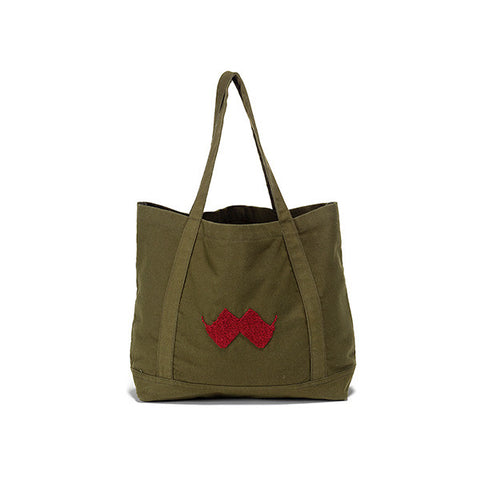 Koutubia Canvas Bag