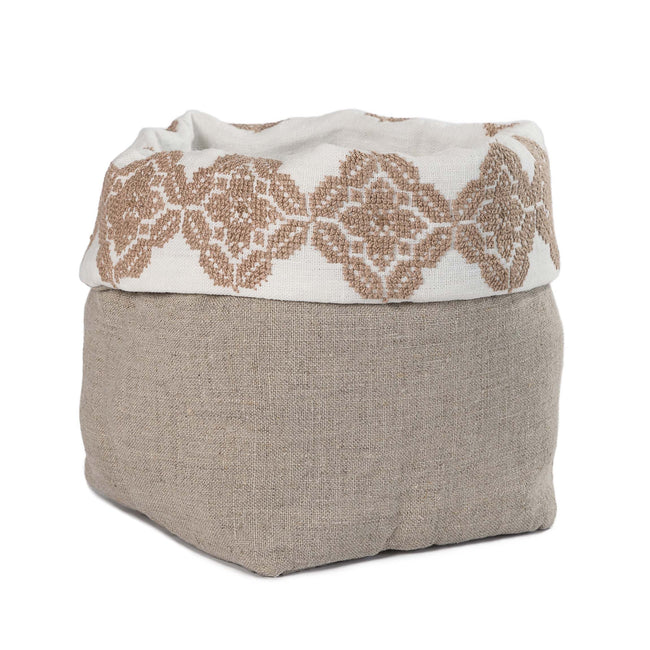 Linen bread-basket