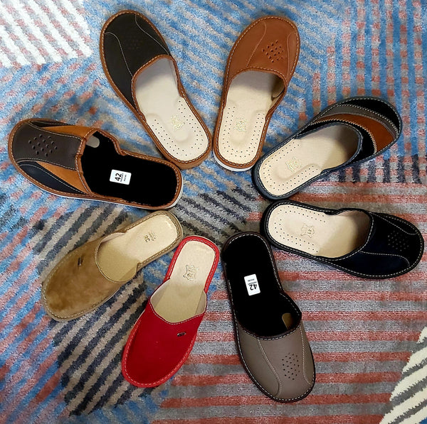 How house slippers can boost your health: 7 reasons why