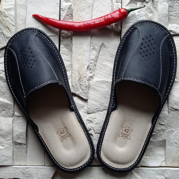 POLISH SLIPPERS... KAPCIE DELIGHTS!