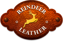 Reindeer Leather