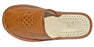Hadley Leather Indoor Slip-On For Men - Reindeerleather5