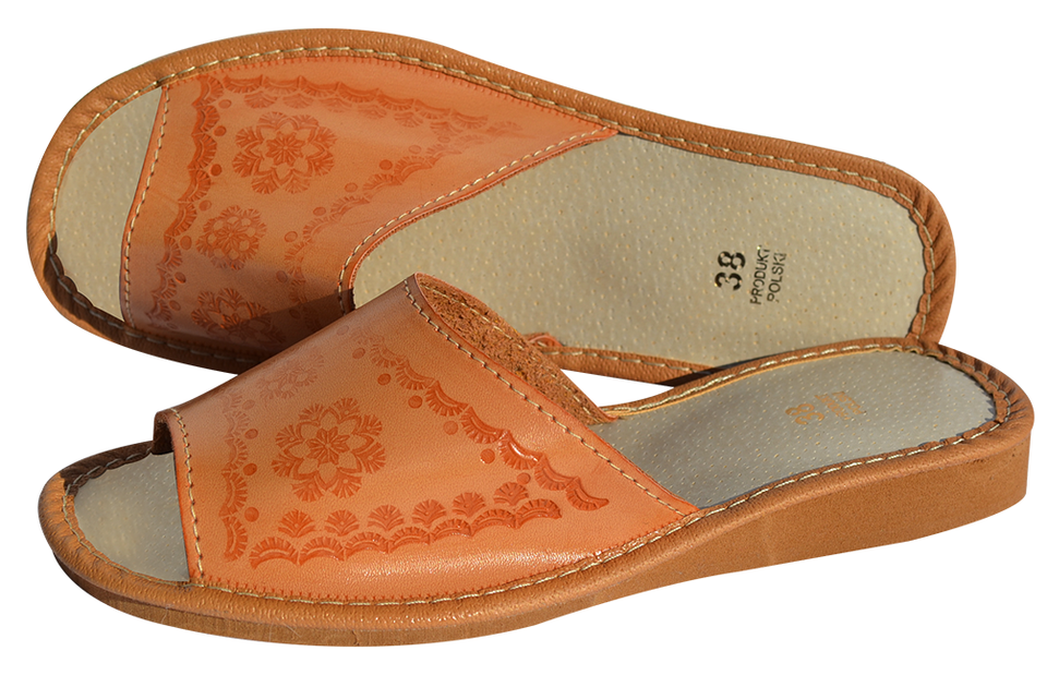 Abele Traditional Handmade house slippers for women