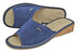 Azure High Heel Indoor Out-door Sandal - Reindeerleather6