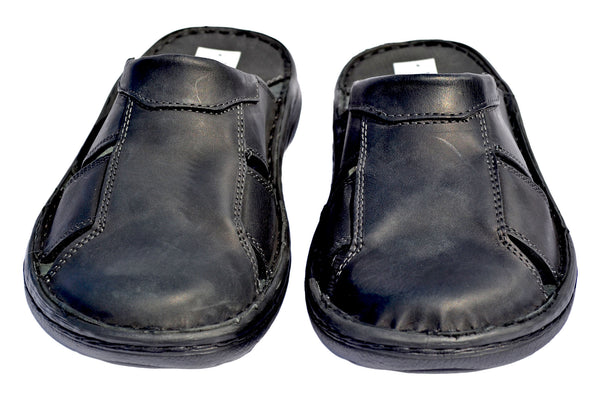 Tyrell Lake Summer Super Grip Close Toe Slide Clog