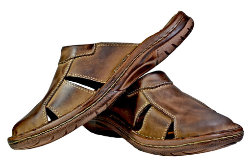 Doug Lake Summer Clog - Reindeer Leather