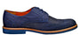 AGDA Men's Oxford Casual Brogue Casual Shoes - Reindeer Leather5