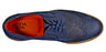 AGDA Men's Oxford Casual Brogue Casual Shoes - Reindeer Leather6
