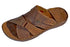Dash - mens fisherman sandals open toe - Reindeer Leather