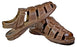 Joker | mens brown leather sandals - Reindeer Leather6