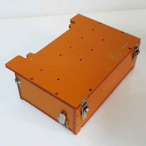 Test fixture for Macaos standard test jig
