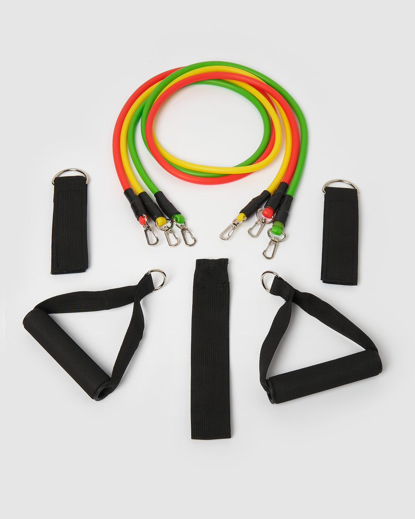 Core Trainer Gym Accessory 3 Pack