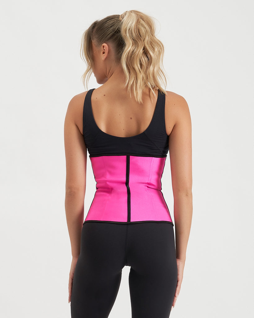 Core Trainer Pink