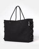 Miz Casa & Co Harper Neoprene Tote Bag