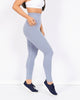 Core Trainer Dominate Seamless Tights Light Blue