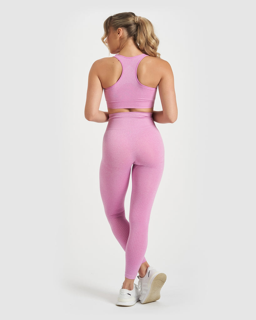Core Trainer Maya Tights Pink