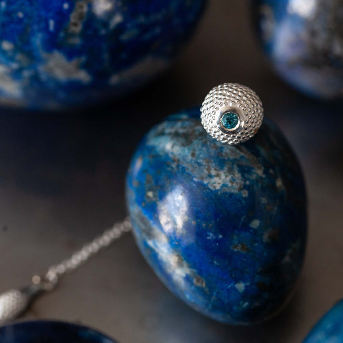 Dive into the Blue: A Guide to Blue Gemstones and Crystals