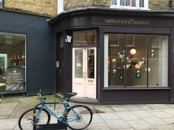 Rothschild & Bicker, Cross Street Islington