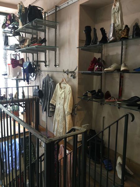 second mano islington pre-loved clothes