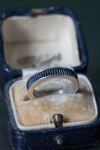 Ladder Ring