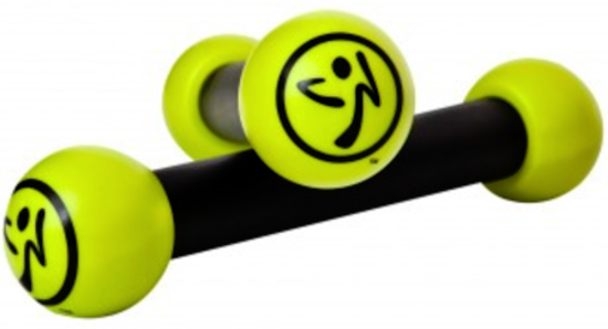 1 lb. Zumba Toning Sticks (AUS)