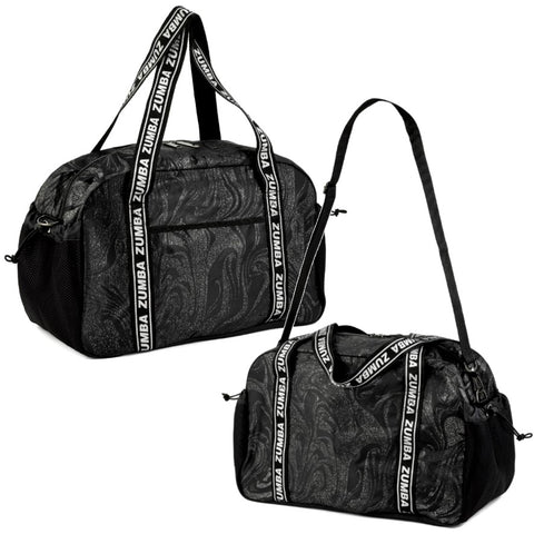 Zumba Power Duffle Bag (Pre-Order)