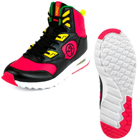 Zumba Air Bounce - Pink