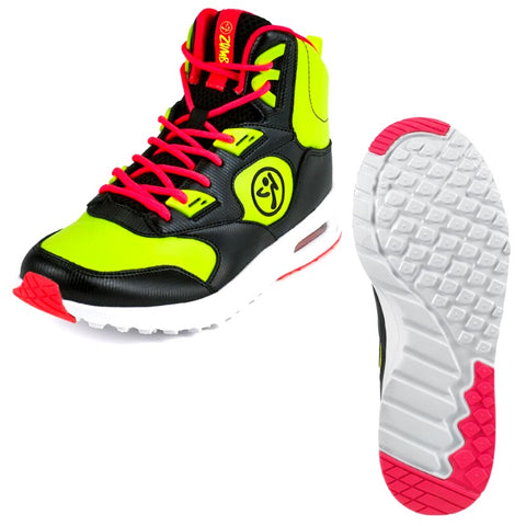 Zumba Air Bounce - Green