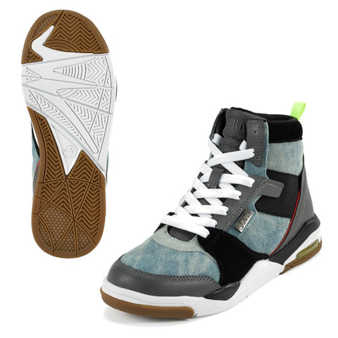 Zumba Air Soul - Denim
