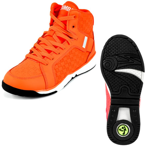 Zumba Energy Boss - Orange (Pre-Order)