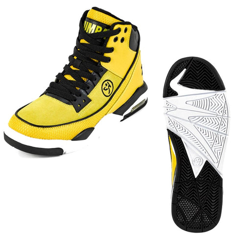 Zumba Air High Sport - Yellow