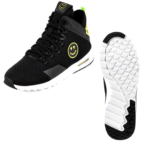 Zumba Air Funk - Black (size 8 - only 1 left)