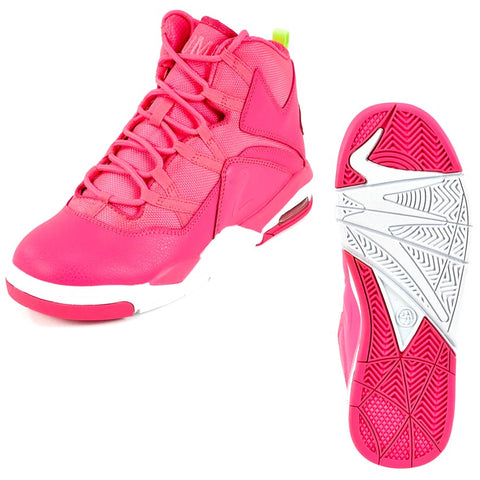 Zumba Air High - Pink (size 6)