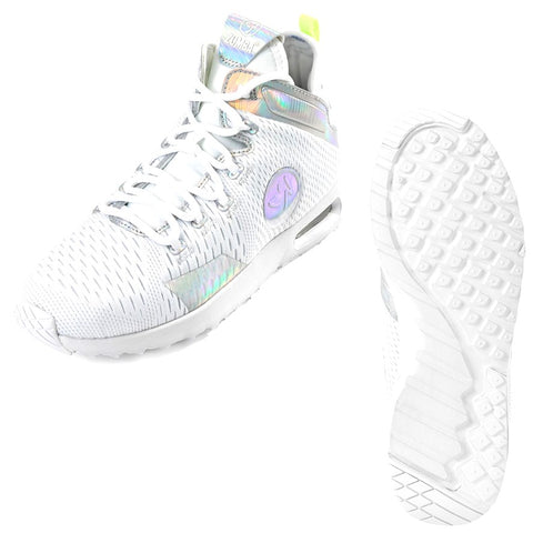 Zumba Air Funk - White (size 10)