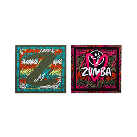 Be About Love Bandanas 2pk