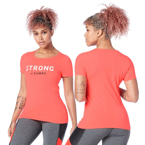 Dont Miss a Beat Seamless Top