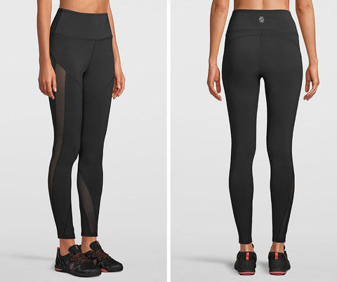 High Waisted Leggings (Pre-Order)