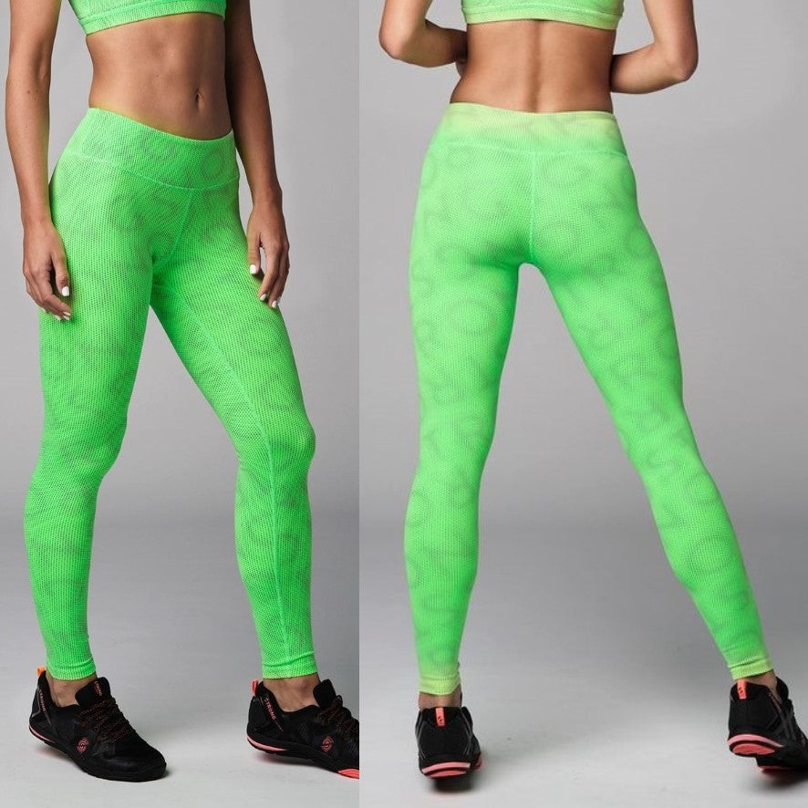 Laser Perfect Leggings (size S, M)
