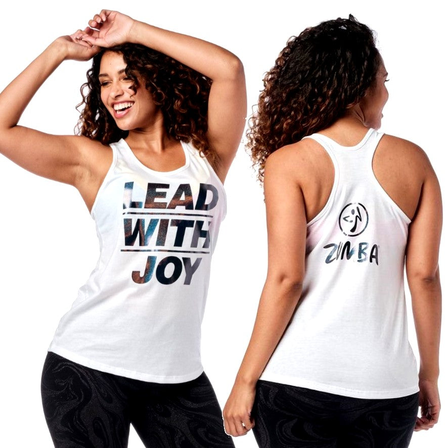 Lead With Joy Tank (Pre-Order)