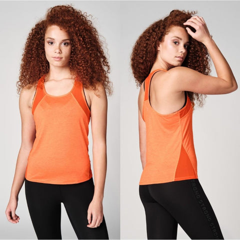 Perfect Fit Essential Racerback (size XL - only 1 left)