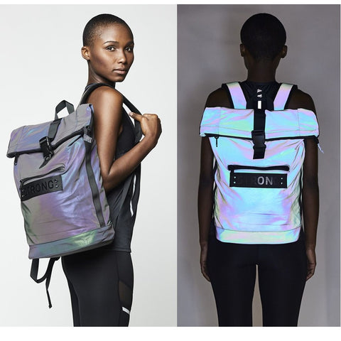 Reflective 2-in-1 Bag (Pre-Order)