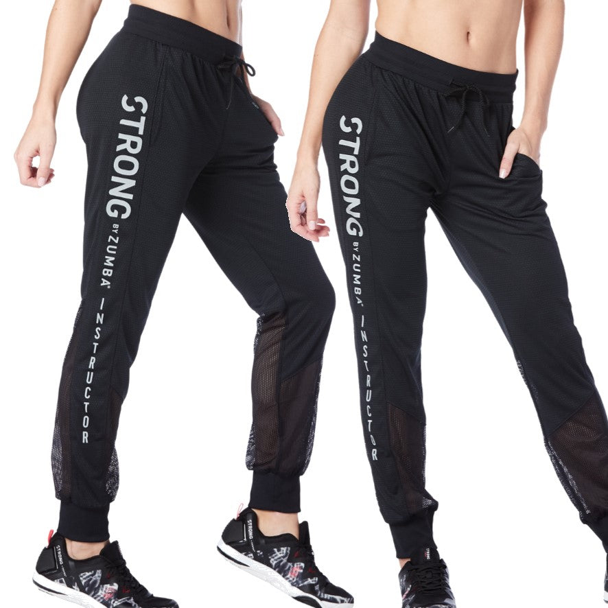 Torch And Tone Track Pants