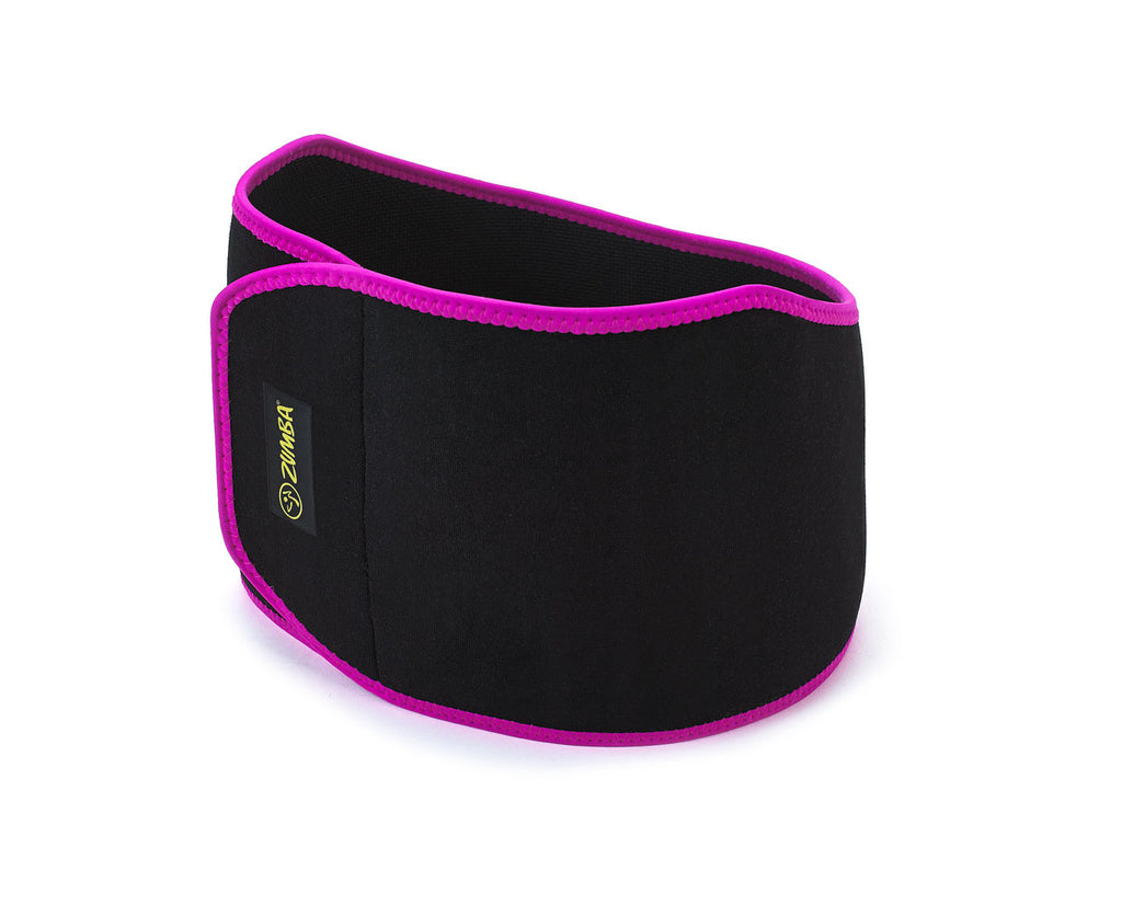 Zumba Waist Slimming / Back Support Belt