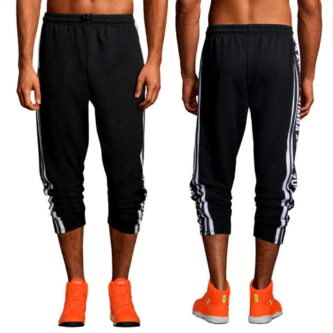 Zumba Legend Men's Joggers (size L - only 1 left)