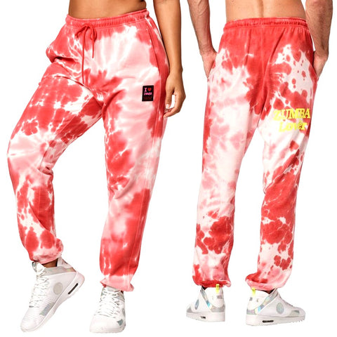 Zumba Lover Baggy Sweatpants (size L)