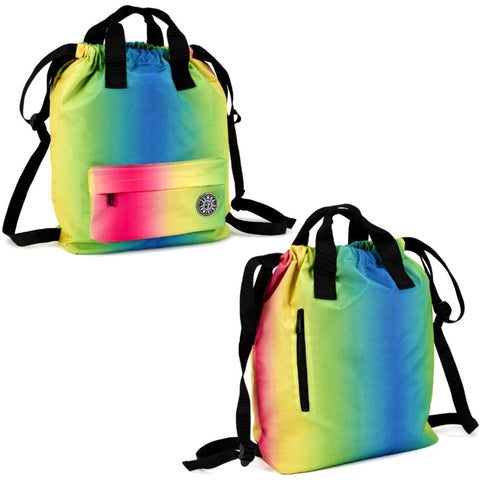 Zumba Original Flow 2-Way Backpack (Pre-Order)