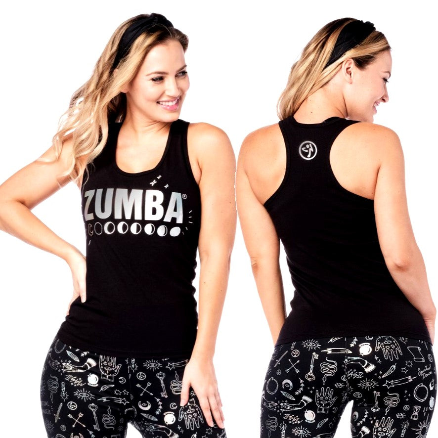 Zumba Vibes Racerback (Pre-Order)
