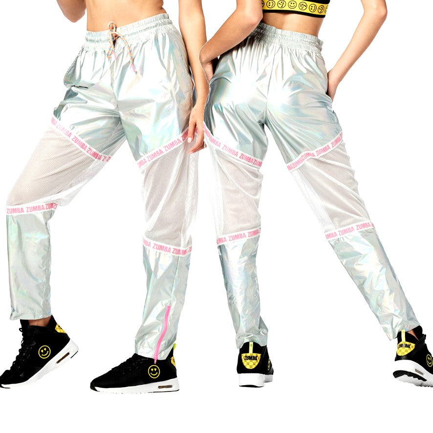 Zumba Vibes Track Pants (Pre-Order)