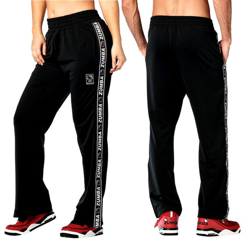 Zumba X Hello Kitty Track Pants (size XS, S)