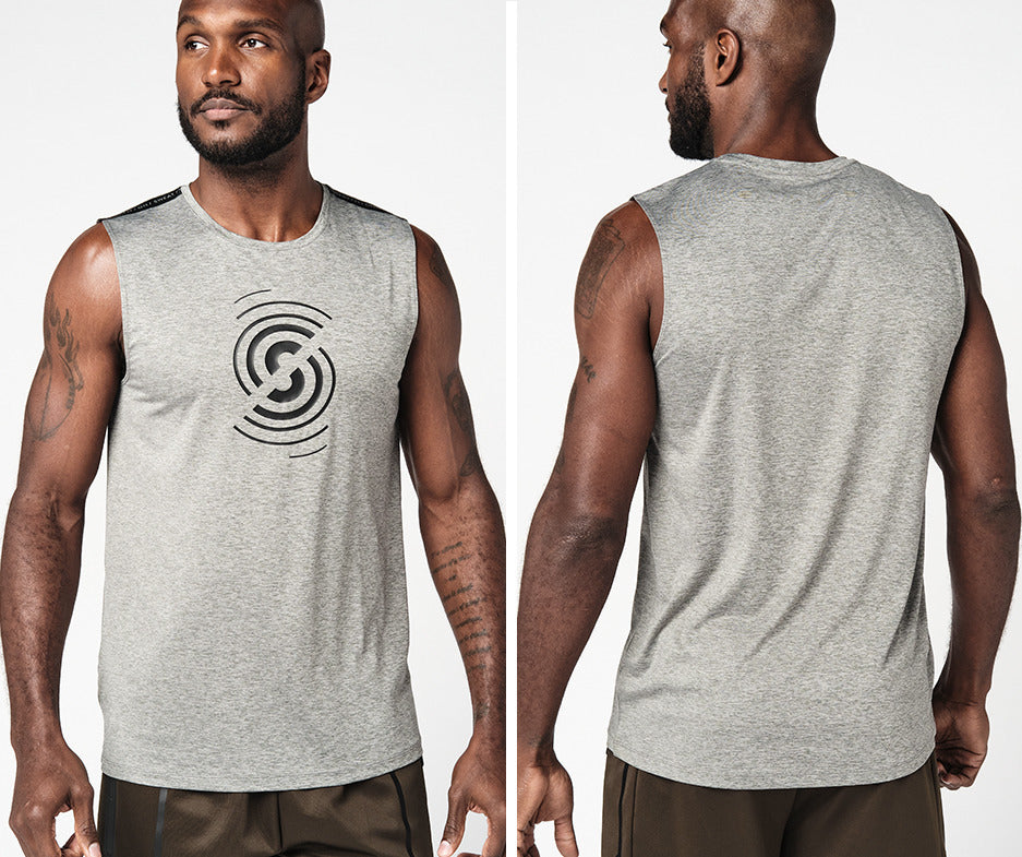 Active Muscle Tank (Pre-Order)